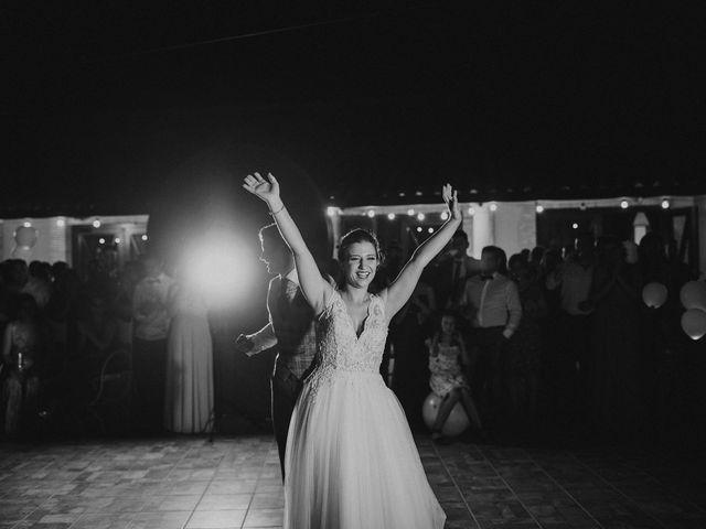 La boda de Grego y Sara en Porzuna, Ciudad Real 103