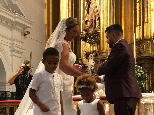 La boda de Jose  y Samanta  en Sevilla, Sevilla 4