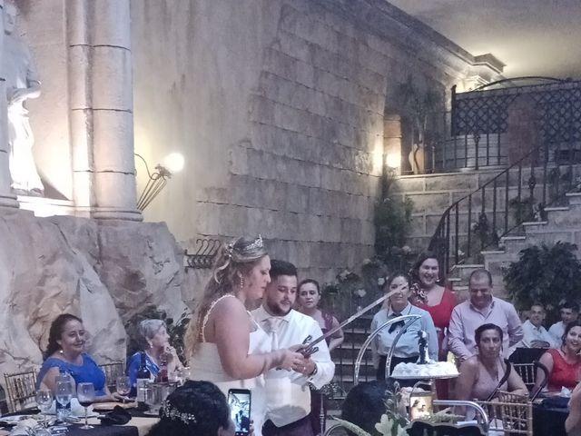 La boda de Jose  y Samanta  en Sevilla, Sevilla 6