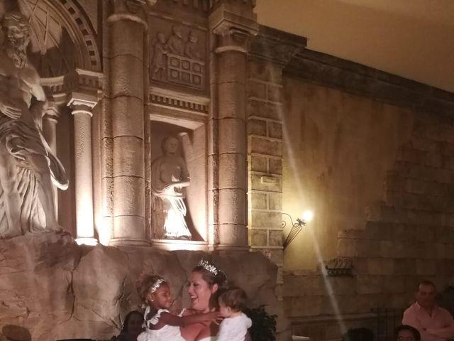 La boda de Jose  y Samanta  en Sevilla, Sevilla 8