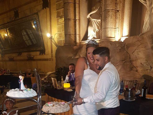 La boda de Jose  y Samanta  en Sevilla, Sevilla 9