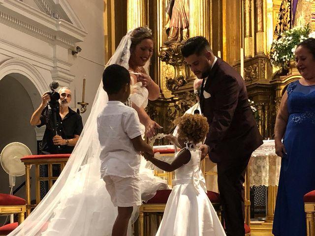 La boda de Jose  y Samanta  en Sevilla, Sevilla 10