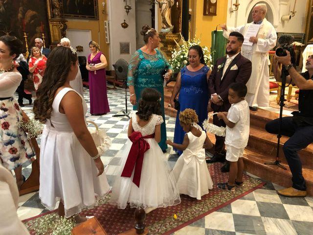 La boda de Jose  y Samanta  en Sevilla, Sevilla 11