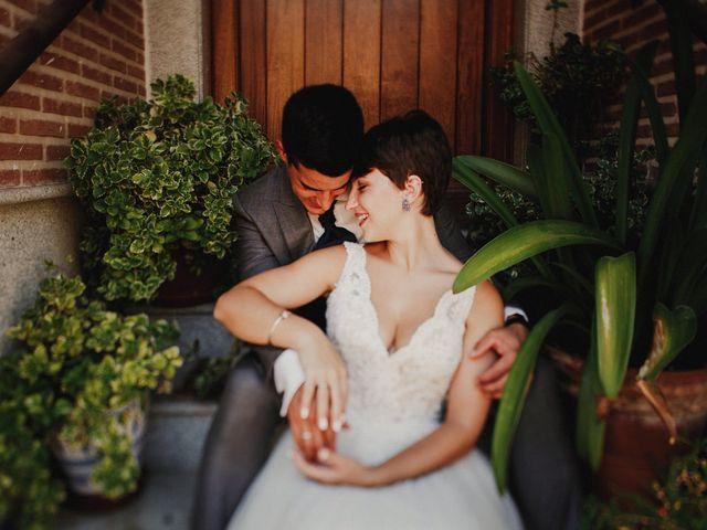 La boda de Grego y Sara en Porzuna, Ciudad Real 106