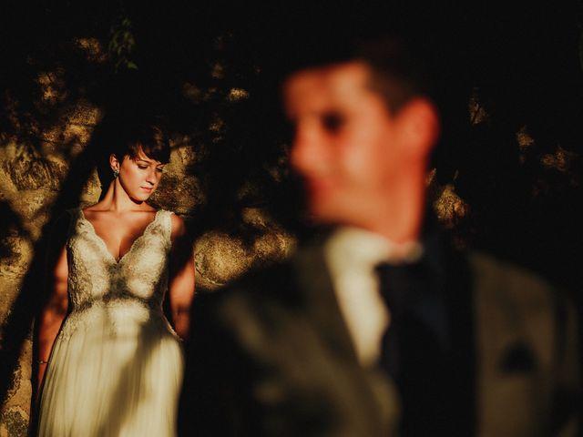 La boda de Grego y Sara en Porzuna, Ciudad Real 110