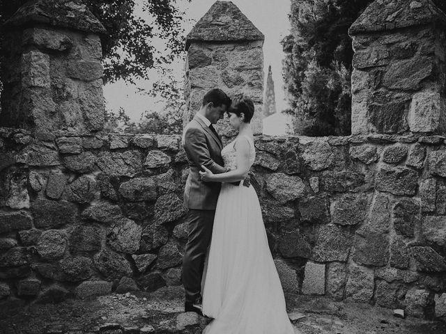 La boda de Grego y Sara en Porzuna, Ciudad Real 111