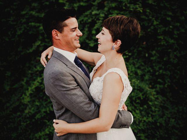 La boda de Grego y Sara en Porzuna, Ciudad Real 114