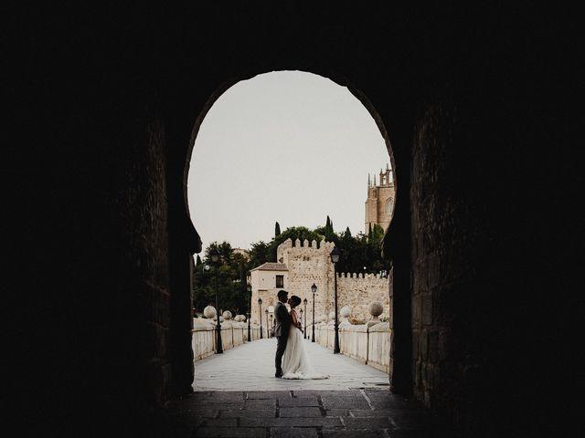 La boda de Grego y Sara en Porzuna, Ciudad Real 117