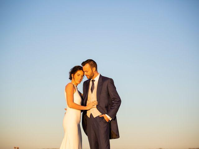 La boda de Silvia y Loren en Belmonte, Cuenca 2