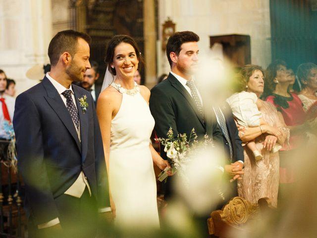 La boda de Silvia y Loren en Belmonte, Cuenca 3