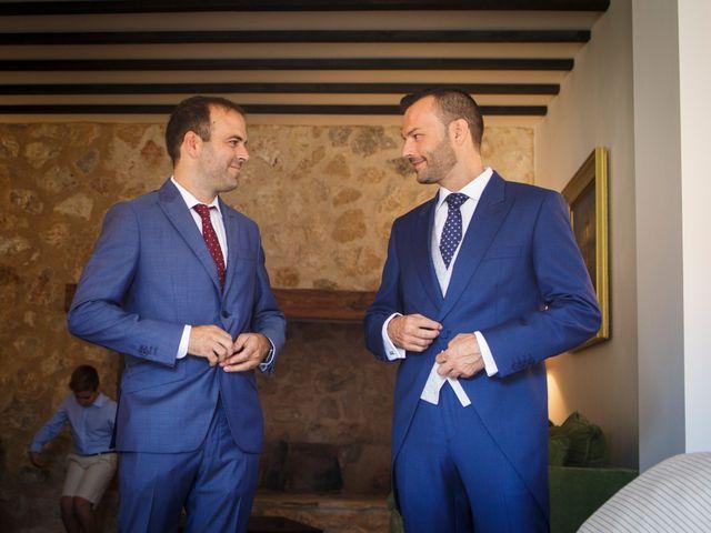 La boda de Silvia y Loren en Belmonte, Cuenca 11