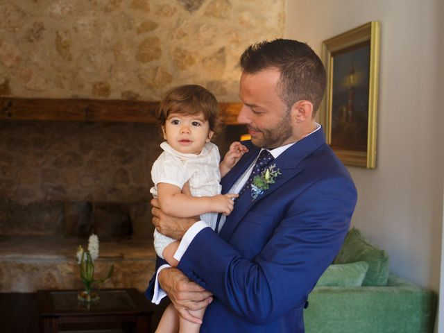 La boda de Silvia y Loren en Belmonte, Cuenca 13