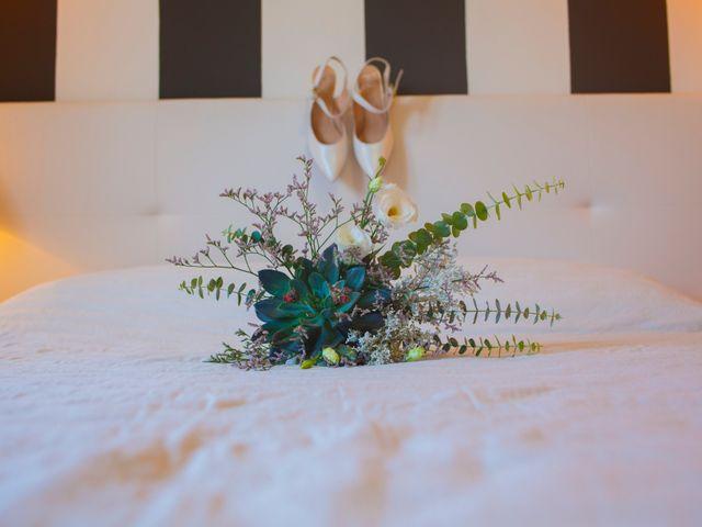 La boda de Silvia y Loren en Belmonte, Cuenca 17
