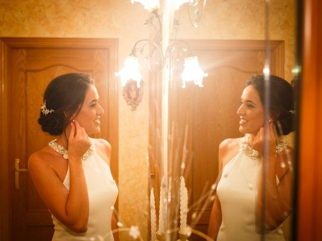 La boda de Silvia y Loren en Belmonte, Cuenca 22
