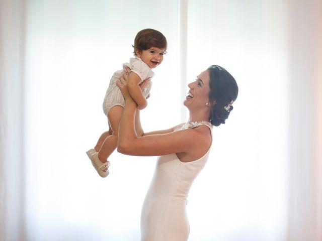 La boda de Silvia y Loren en Belmonte, Cuenca 24