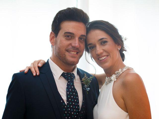 La boda de Silvia y Loren en Belmonte, Cuenca 29