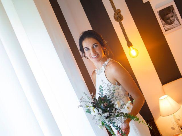 La boda de Silvia y Loren en Belmonte, Cuenca 30
