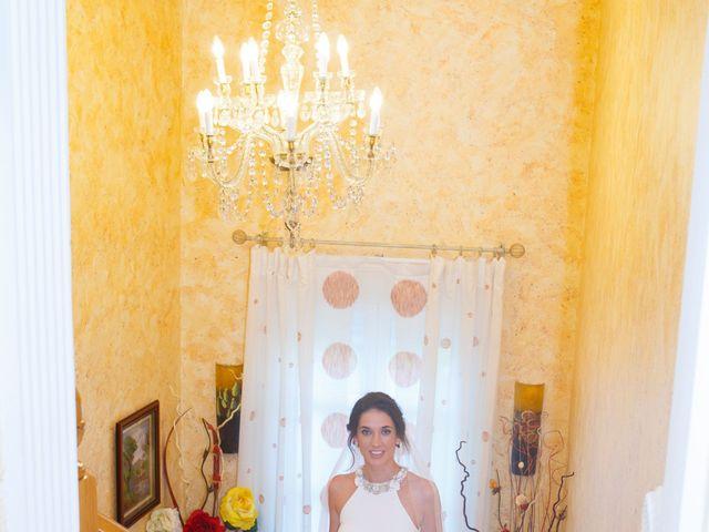 La boda de Silvia y Loren en Belmonte, Cuenca 31