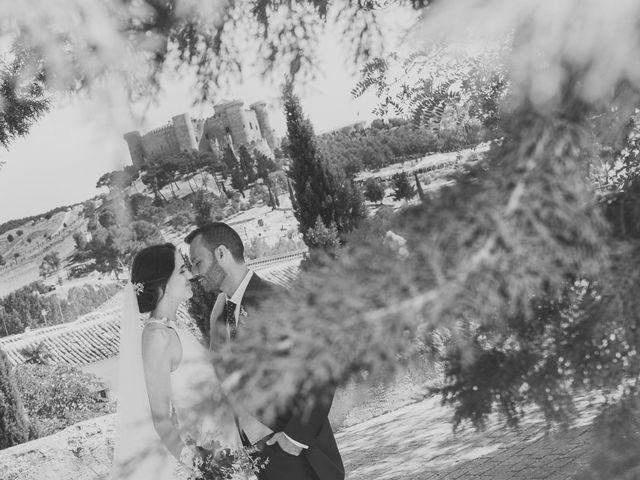 La boda de Silvia y Loren en Belmonte, Cuenca 47