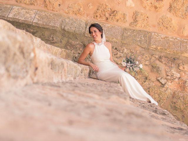 La boda de Silvia y Loren en Belmonte, Cuenca 51