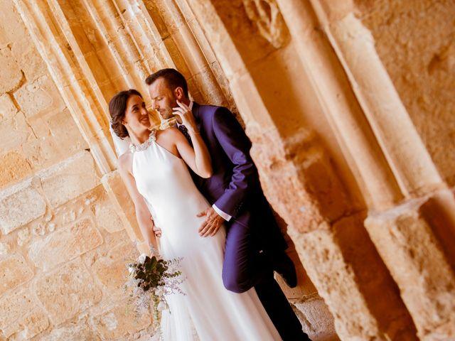 La boda de Silvia y Loren en Belmonte, Cuenca 52