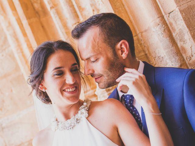 La boda de Silvia y Loren en Belmonte, Cuenca 53