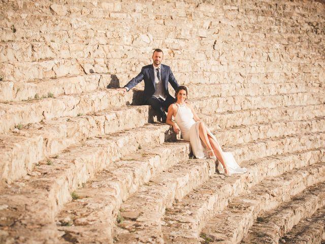 La boda de Silvia y Loren en Belmonte, Cuenca 61