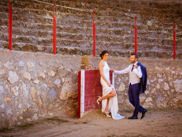 La boda de Silvia y Loren en Belmonte, Cuenca 64