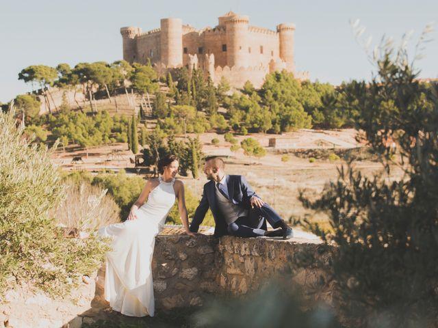 La boda de Silvia y Loren en Belmonte, Cuenca 88