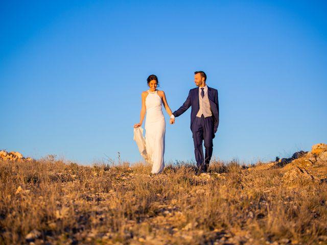 La boda de Silvia y Loren en Belmonte, Cuenca 101