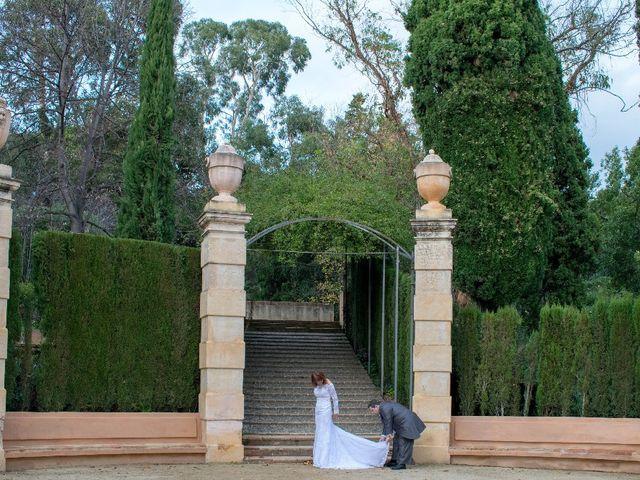 La boda de Xavi y Carol en Mataró, Barcelona 9