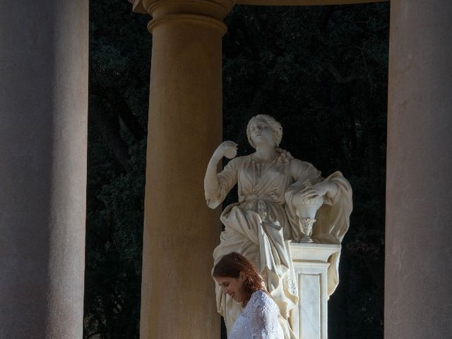 La boda de Xavi y Carol en Mataró, Barcelona 11