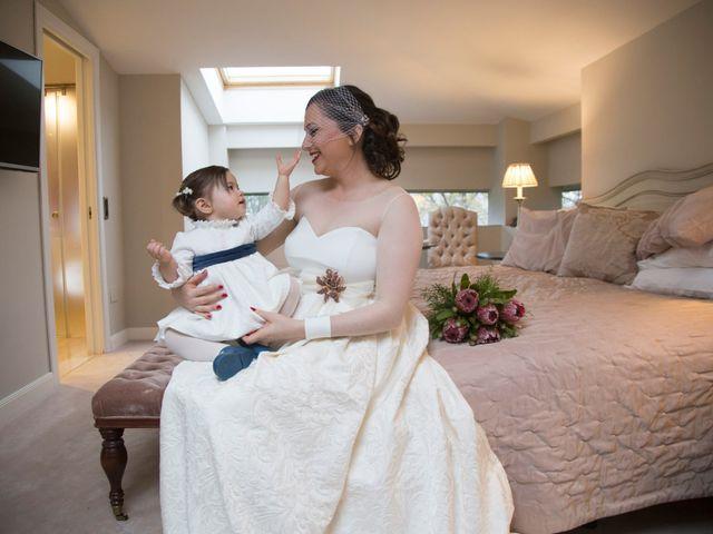 La boda de Aitor y Dana en La Manjoya, Asturias 8