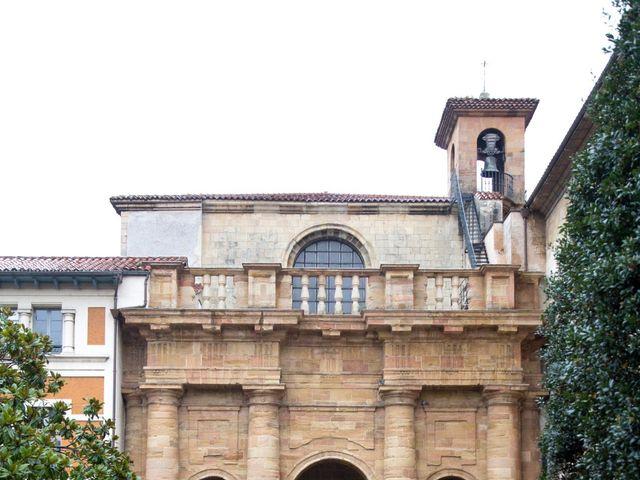 La boda de Aitor y Dana en La Manjoya, Asturias 15