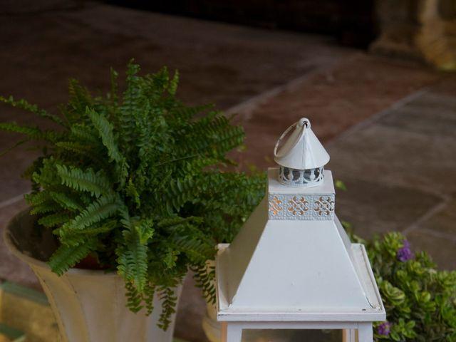 La boda de Aitor y Dana en La Manjoya, Asturias 18