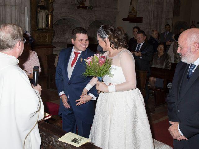 La boda de Aitor y Dana en La Manjoya, Asturias 20