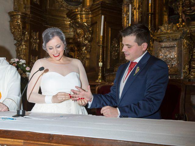 La boda de Aitor y Dana en La Manjoya, Asturias 21