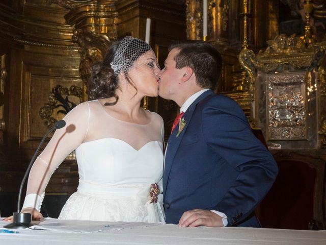 La boda de Aitor y Dana en La Manjoya, Asturias 22