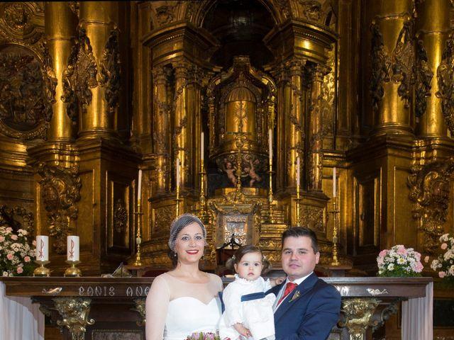 La boda de Aitor y Dana en La Manjoya, Asturias 27