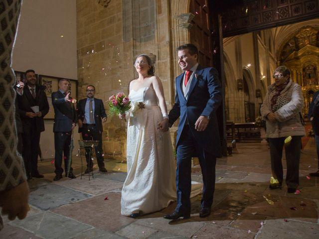 La boda de Aitor y Dana en La Manjoya, Asturias 29
