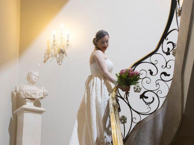 La boda de Aitor y Dana en La Manjoya, Asturias 31