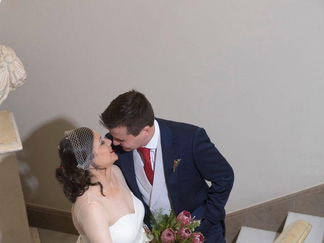 La boda de Aitor y Dana en La Manjoya, Asturias 32