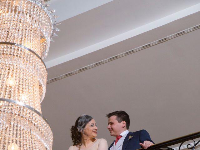 La boda de Aitor y Dana en La Manjoya, Asturias 33