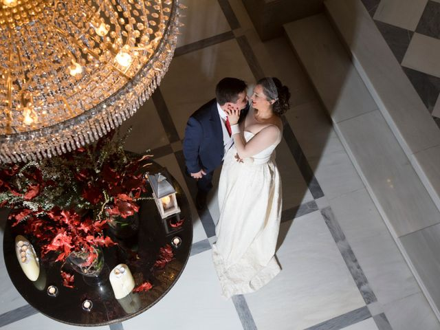 La boda de Aitor y Dana en La Manjoya, Asturias 38