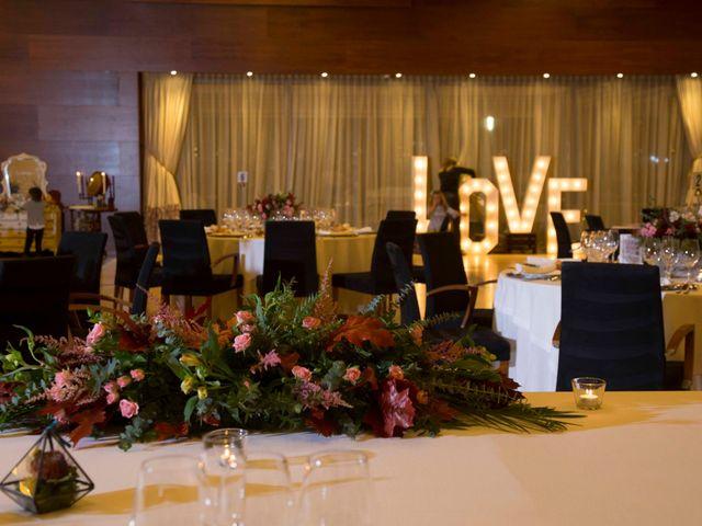 La boda de Aitor y Dana en La Manjoya, Asturias 47