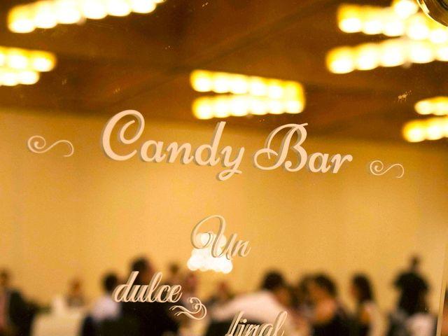 La boda de Aitor y Dana en La Manjoya, Asturias 49