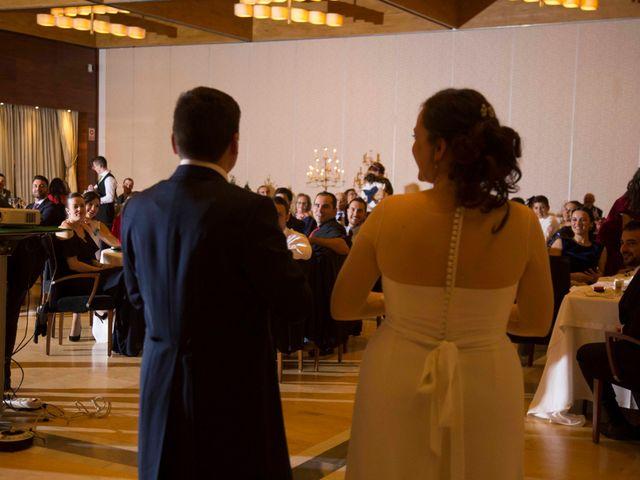 La boda de Aitor y Dana en La Manjoya, Asturias 55