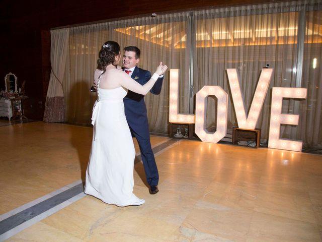 La boda de Aitor y Dana en La Manjoya, Asturias 61