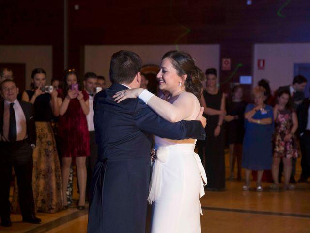 La boda de Aitor y Dana en La Manjoya, Asturias 65
