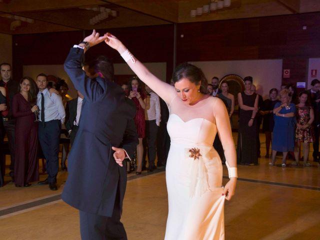 La boda de Aitor y Dana en La Manjoya, Asturias 66